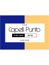カペリプントニューヨーク グランデュオ立川店(Capelli Punto N.Y.)