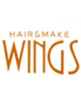 ヘアーアンドメイク ウイングス(HAIR&MAKE WINGS)