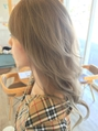 hair salon Wish 【ウィッシュ】