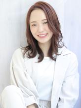 艶×美髪×ミディアム【albero 小原】.36
