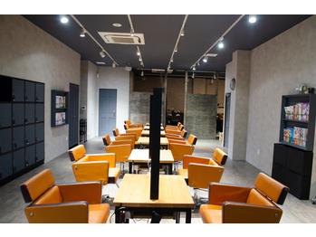 アフロート ショウナン(AFLOAT SHONAN)(神奈川県藤沢市/美容室)