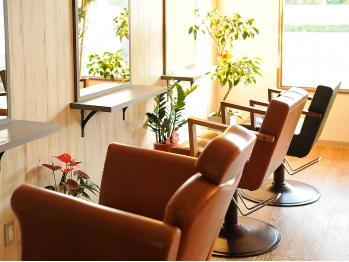ヘアーラボ ラルゴ(hair lab LARGO)(和歌山県和歌山市)