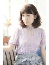 [Garland/表参道]☆似合わせカットカジュアルボブ☆.15