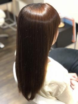髪の修復専門店マル