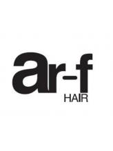 アールエフヘア(ar f HAIR)