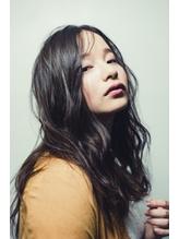【h hair 四条大宮】ルーズスタイル.47