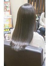 営業ビフォーアフター、*上質*chichikaka縮毛矯正.0