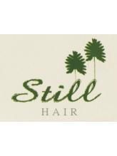 スティル ヘア(STILL HAIR)