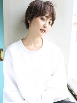 天神【BIRTH】韓国マッシュミニウルフニュアンスカラー8
