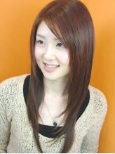 髪の扱い方に自信あり◎経験豊富なスタイリストがあなたの髪質を見極め、お悩み一つ一つに丁寧に対応☆