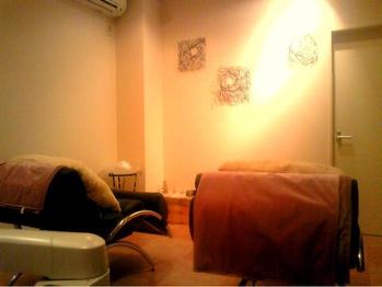シックカンファタブル(chic comfortable)