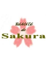 ボーテドサクラ(BEAUTE de Sakura)