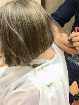 ヒロ クラシコ ヘアー(HILO CLASSICO hair)