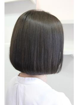話題の【天然フルボ酸サプリ】で根元から改善を促進しダメージ軽減!ハリ、コシのある麗しい髪へ導くケア☆
