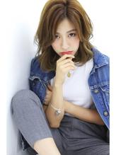 【Rose】大人カジュアル×ボブ☆ セクシー.43