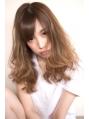 【PUBLIC HAIR NICO】☆大人可愛いゆるふわセミロング☆