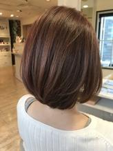 《LLAND》後ろから見ても美人☆美しいボブpart5 モテ髪.36