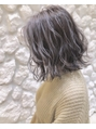 Moana【駒沢大学】ショートボブ#デジタルパーマ