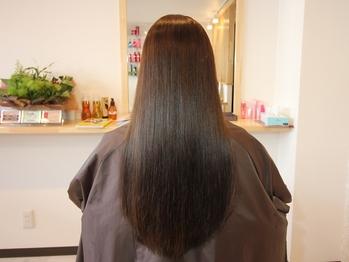 ファミーユ 清田通り店(famille hair&spa)