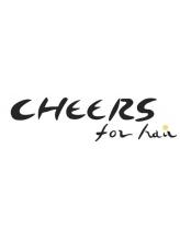 チアーズ フォー ヘアー 本川越店(CHEERS for hair)