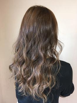 ヘアーセレクトチャーム(HairSelectCHARM)