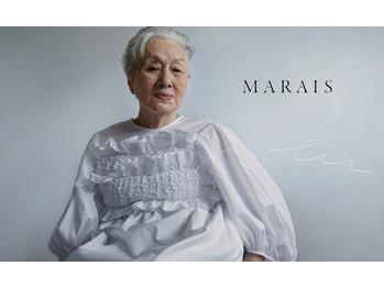 マレ(MARAIS)(京都府京都市中京区/美容室)
