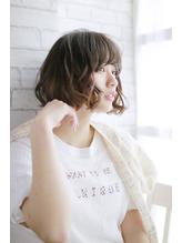 吉祥寺徒歩3分/美髪とろみ/モードワンカール/ギブソンタック/061 Oggi.19