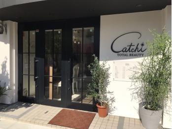 キャッチアイ(Catch i)(大阪府八尾市/美容室)