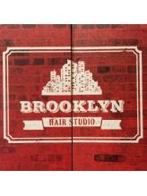 ブルックリン ヘア スタジオ(BROOKLYN HAIR STUDIO)