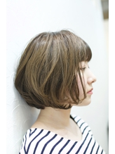 ナチュラル愛されボブ!【New-Line銀座】.50