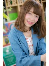 *+COVER HAIR+*…厚めバングの重・カワ★ワンカールa パーティ.20
