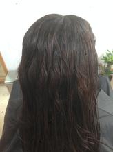 【くせ毛・うねり専門サロン】口コミ高評化続出!頑固なくせ毛も天使の輪ができる艶あるサラサラ美髪を実現