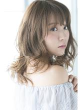 外国人風ミルキーべージュ☆.54