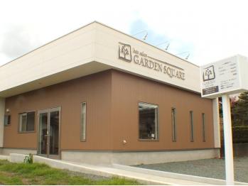 ガーデンスクエア(GARDEN SQUARE)(熊本県熊本市/美容室)