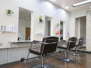 ヘアサロン リタ(Hair salon LITA)の写真