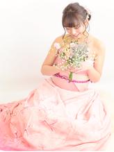 ふりそDEドレスでハッピーウェディング♪ 入学式.56
