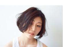 しっかりと毛髪診断をしストレートによるダメージを感じさせない!!理想のサラツヤ髪を叶えます♪