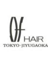 オブヘアー 宮崎台店(Of HAIR)