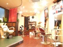ヘアサロン ティーエスエフビーエイト(Hair salon T.S.F.B Eight)