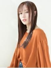 【flap MICHI】島田和也  髪質改善ストレートスタイル.7