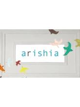 アリシア(arishia)