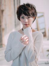 スタイリッシュ☆大人コンパクトショート.42