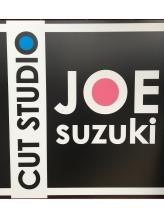 ジョースズキノ (JOE SUZUKI no)
