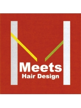 ミーツ ヘアー デザイン(Meets hair Design)