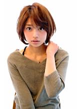 大人可愛い☆ひし形ヘルシ-ボブ .49