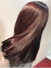 「染める度に髪がキレイになる」…そんなことできるの?!CALLINGイチオシ【R-21】なら出来るんです!