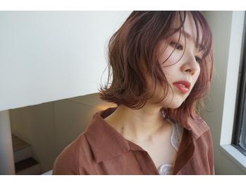 ファンタスティックビーヘアー(Fantastic B Hair)(山口県周南市/美容室)
