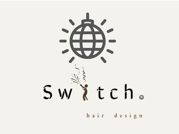 スウィッチ(Switch)(東京都八王子市/美容室)