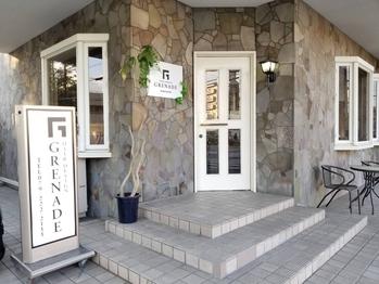 グレネイド 神屋町(GRENADE)(兵庫県姫路市)
