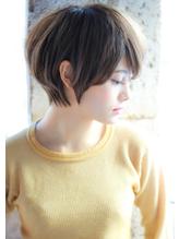 【+~ing 】マルフォルムショート【柳沼くるみ】 .47